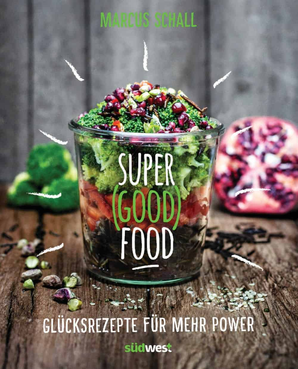 Supergoodfood Buch