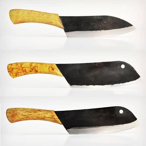 Nordklinge Messer