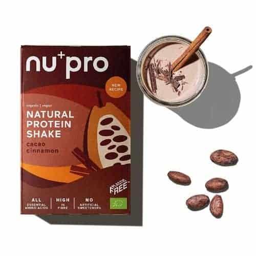 Nu Pro Protein