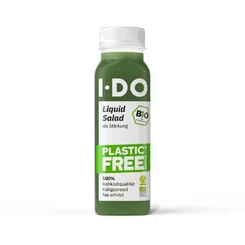 I-Do Bio / Cold Press Juices