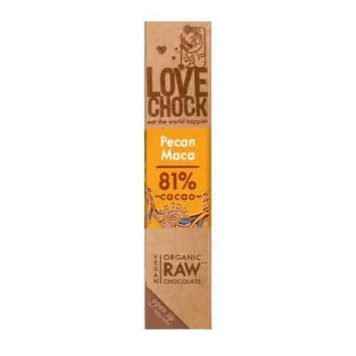 Lovechock Raw Chocolate