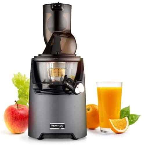 Cold press juicer EVO820