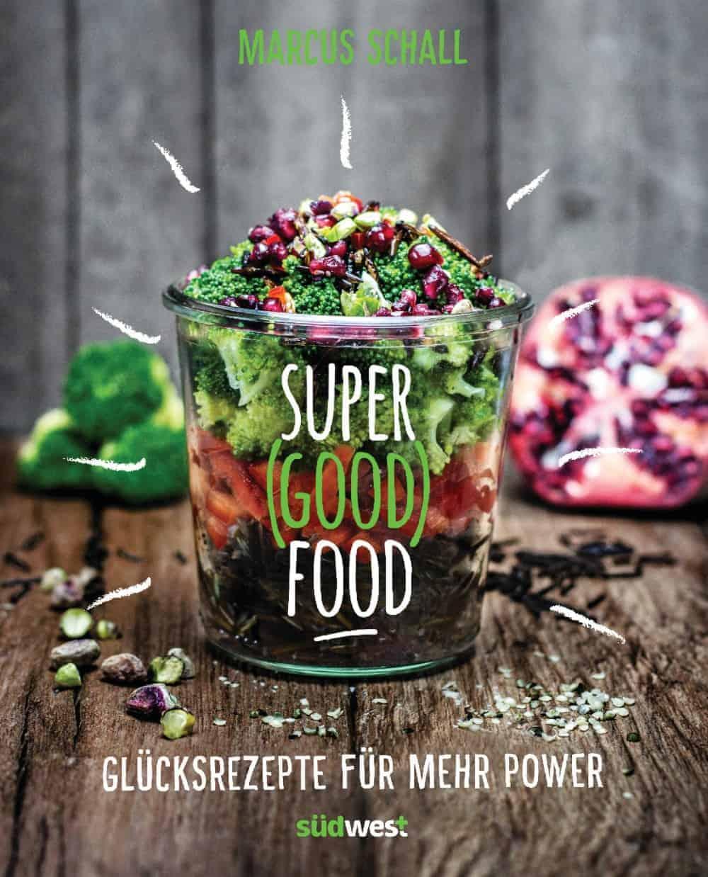 Supergoodfood Buch