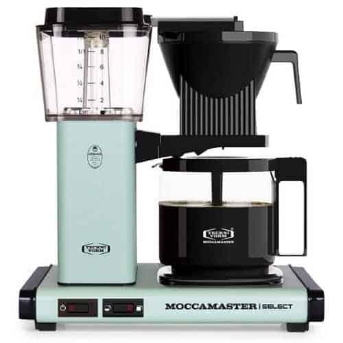 Moccamaster Kaffeemaschine